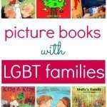 Children's Books Promoting Marriage Equality
