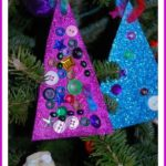 Simple Christmas Tree Ornaments