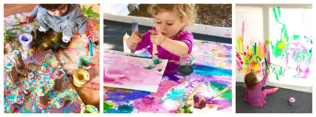 Homegrown Studio is an Art Studio for Kids in West Hartford CT