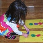 Pete the Cat and His Four Groovy Buttons Scavenger Hunt