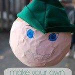 Make Your Own Piñata