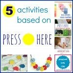Press Here Activities