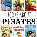 Books About Pirates