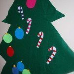 Holiday Felt Boards