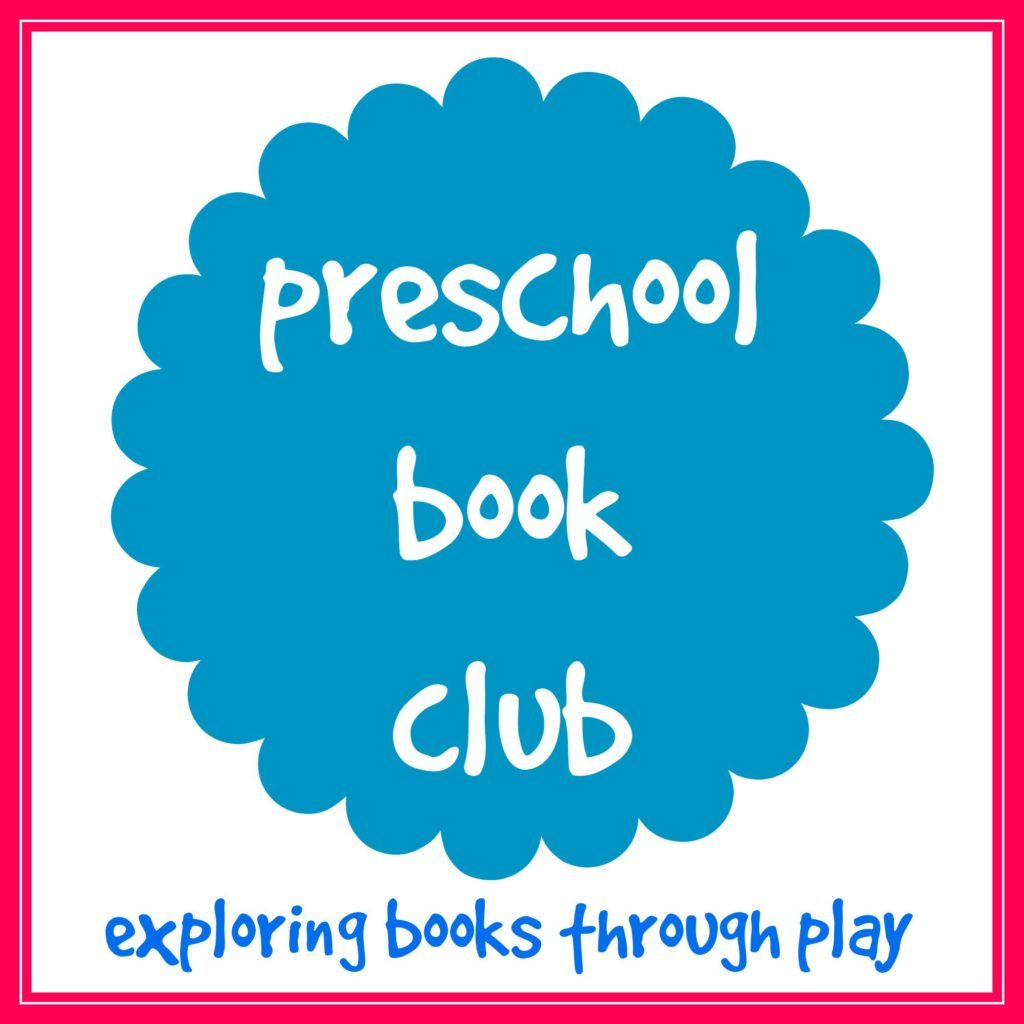 Preschool Book Club Series