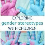 Exploring Gender Stereotypes with Children