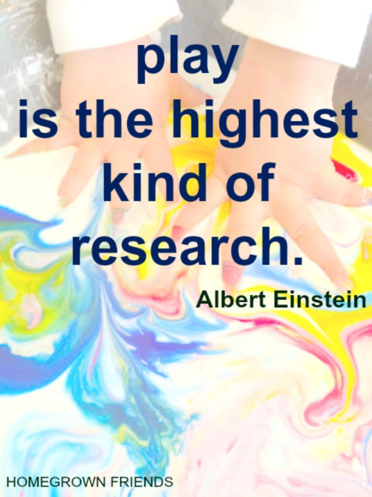 Quotes About Play Value Of Play For Children And Adults  Homegrown Friends