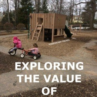 Value of Play for Children and Adults