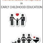 Curriculum Challenging Institutionalized Homophobia in Early Childhood Education