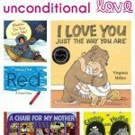 Picture Books About Unconditional Love