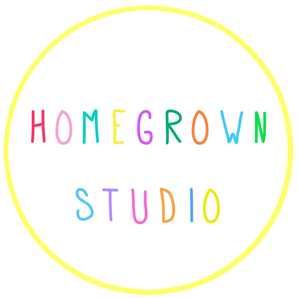 Homegrown Studio is a play based, process art studio in West Hartford, CT