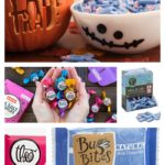 Ethical Fair Trade Halloween Candy