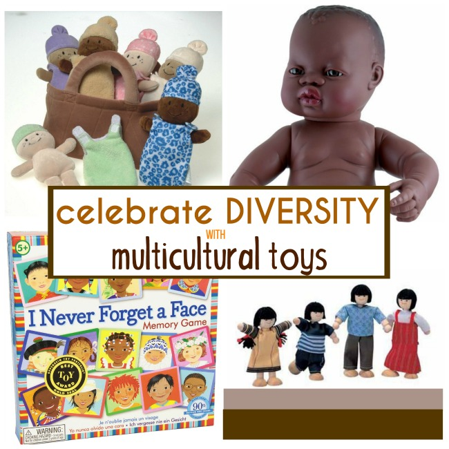 The Best Multicultural Toys that Celebrate Diversity