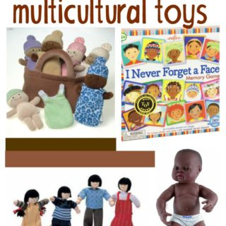 The Best Multicultural Toys to Celebrate Diversity