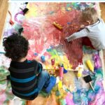 Easy Fun Toddler Playgroup Ideas
