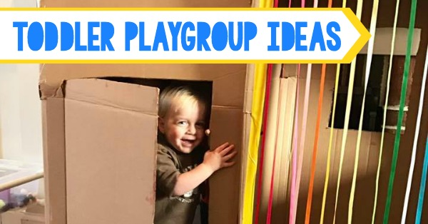 17 Ideas About Funny Toddler On Pinterest: Easy Fun Toddler Playgroup Ideas